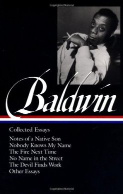 James baldwin collected essays